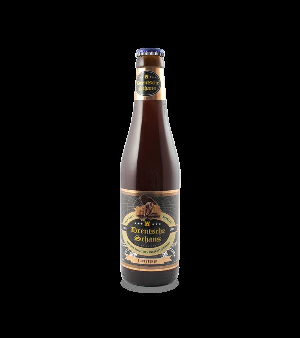 Bier - Turfsteker