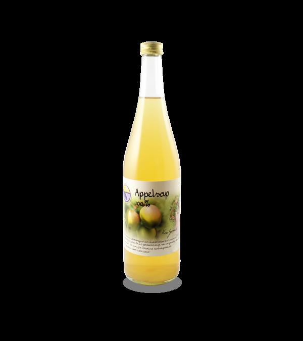 Appelsap (750 ml.)