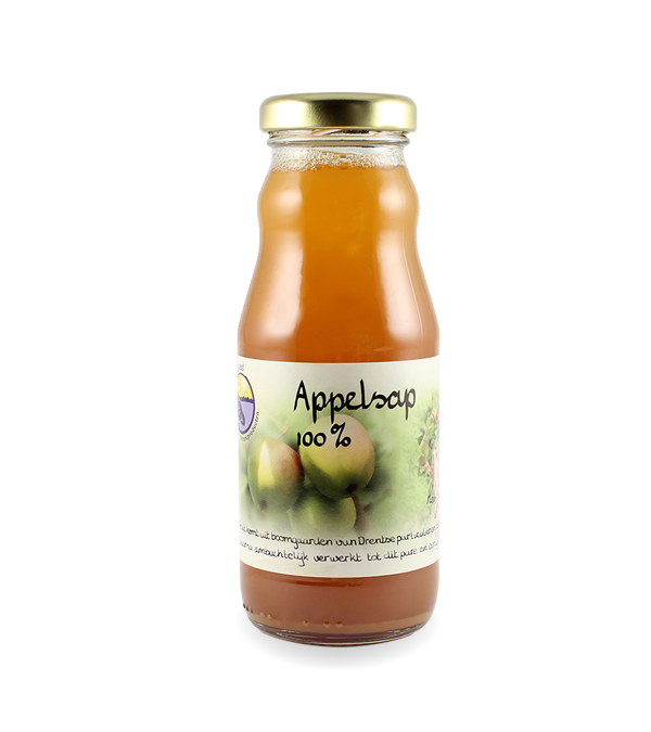Appelsap (200 ml.)