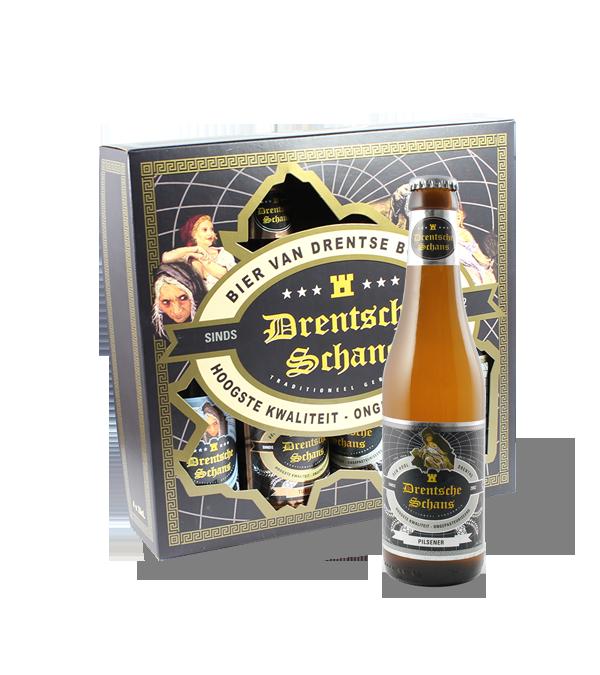 Bier - cadeauverpakking