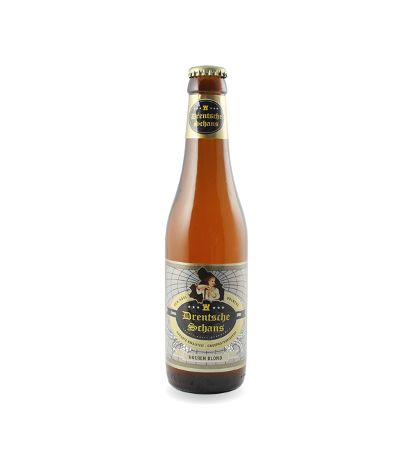 Bier - Boerenblond
